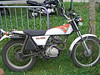 Nice wee TL125 for sale.