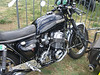 restored CB550