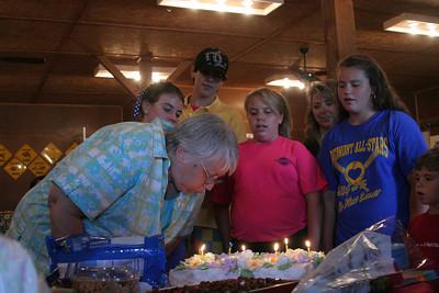 Aunt 'Nita's Birthday