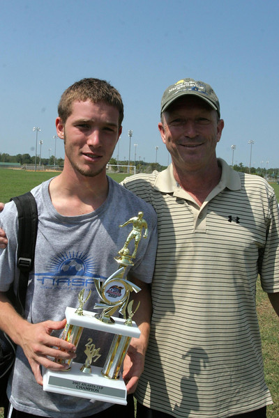 Awards - Atlanta Cup 2007