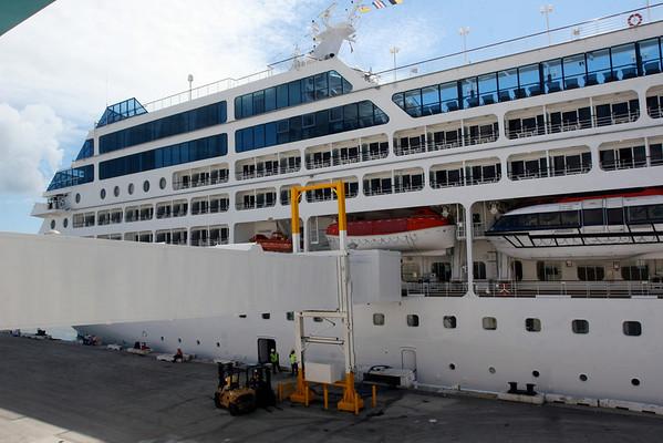 Azamara Quest Cruise