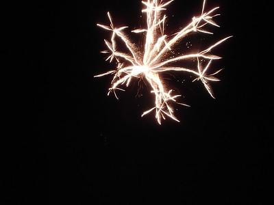 2007-07-04 Bassett Fireworks