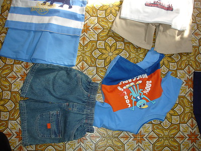 2007-09-19 Boys Clothes
