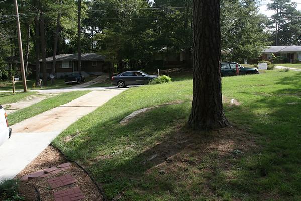 Drew's House in Decatur