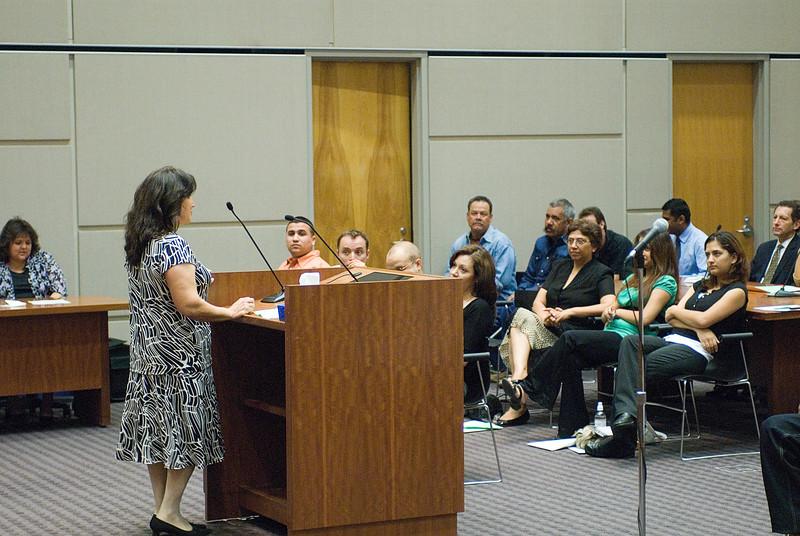 5.25.2007 -- Genoveva's Citizenship Ceremony