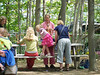 Waldorf school Kinderfest