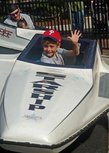 Brady on Starship