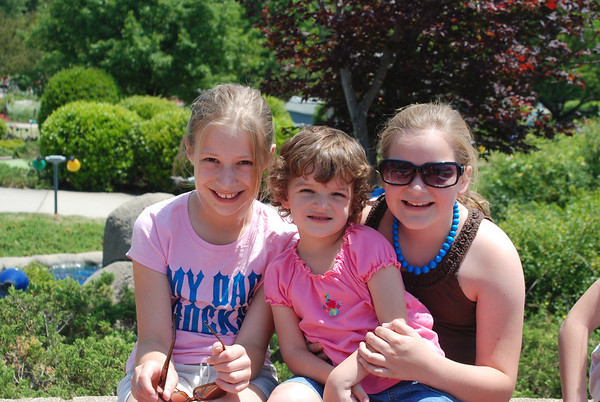 Molly's 10th BD 2007