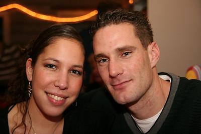 Oudjaarsavond 2007