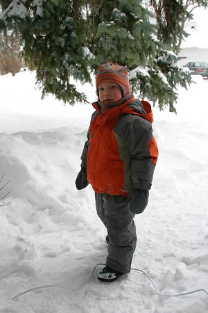 Snow 2007
