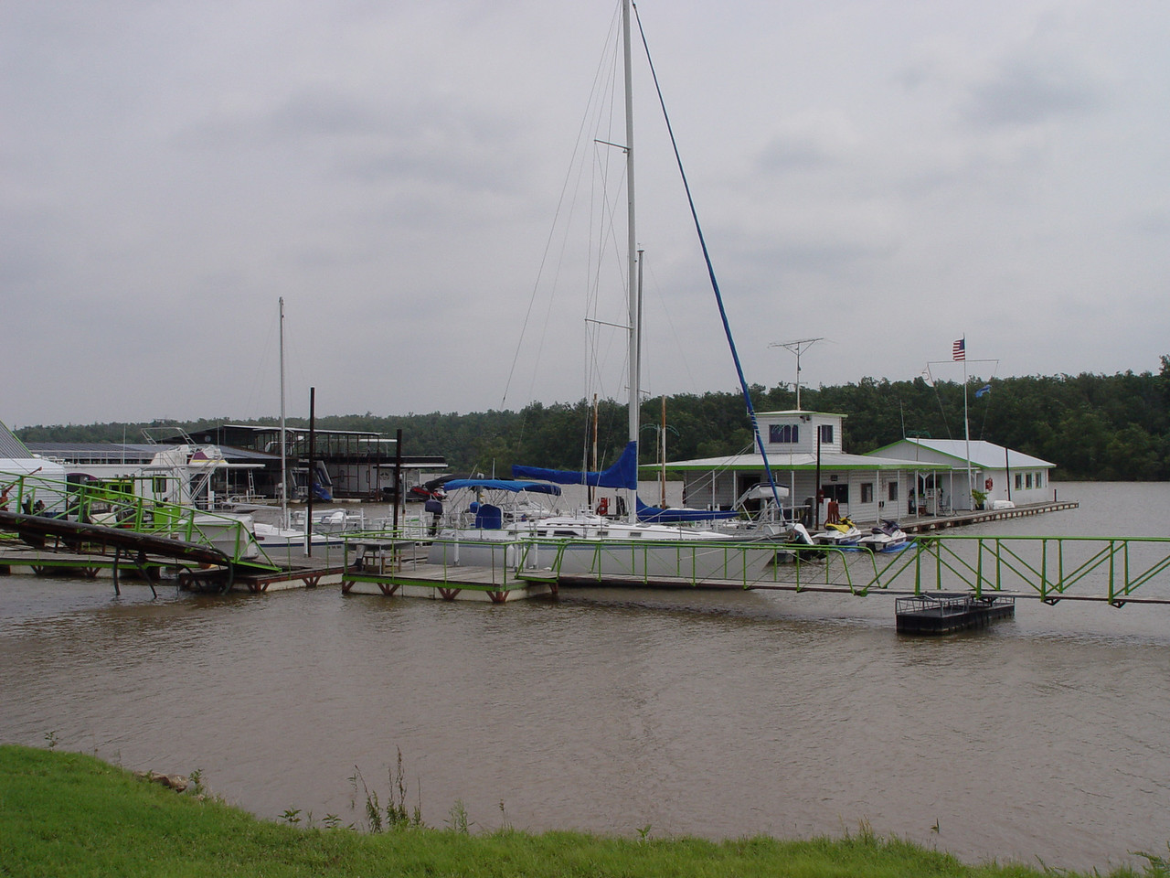 2007-06-12-houseboat-Lake-Eufaula 032
