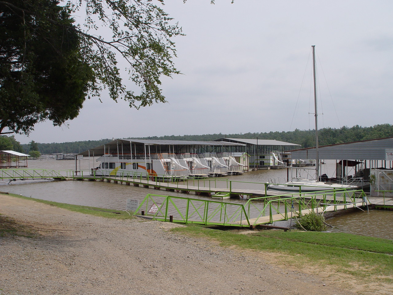 2007-06-12-houseboat-Lake-Eufaula 029