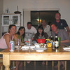 Les's fondu party