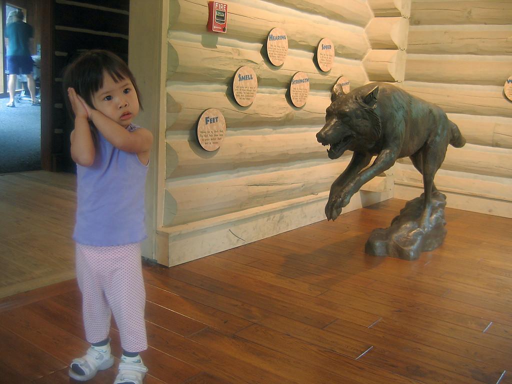 jul 22, 07 zoo 2