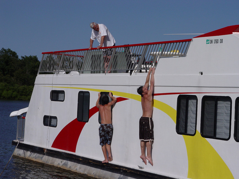 2007-06-12-houseboat-Lake-Eufaula 075