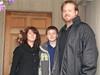 Clare, Avery, & Ryan