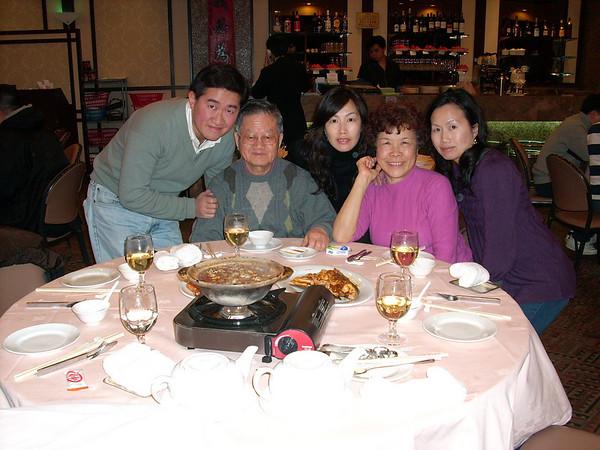 2008 Christmas in Hong Kong