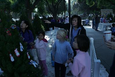 Christmas in the Park, Nov 29th, San Jose