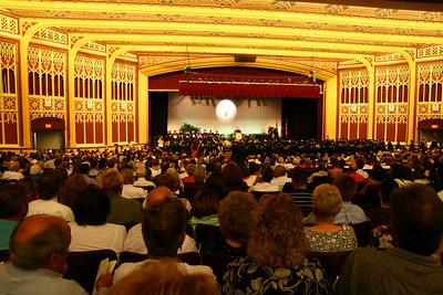 2008 June Amanda's Medical School Graduation