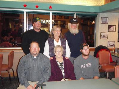 2008 November - Granny's Birthday