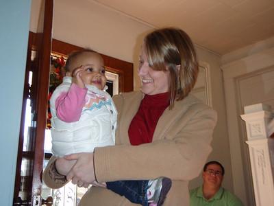 2008 November - Thanksgiving
