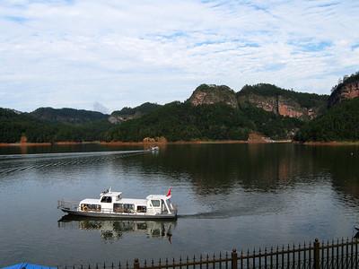 11/27/2008 - Popo's South China Trip
