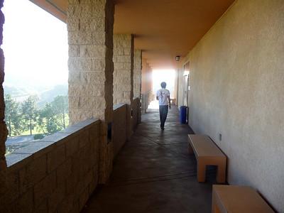 11/29/2008 - Nando Visit Cal Poly Pomona