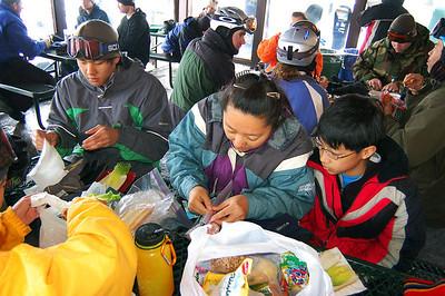 1/6/2008 - Big Bear Snow Summit