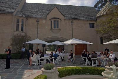 3/29/2008 - Kristen & Kurt's Wedding @ Greystone Mansion & Park