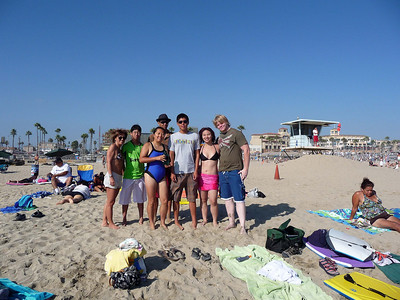 7/20/2008 - Huntington Beach