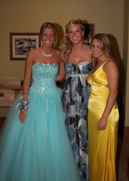 2008 Notre Dame Prom