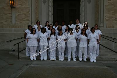 00 4393 nurses class