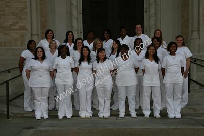 00 4390 nurses class