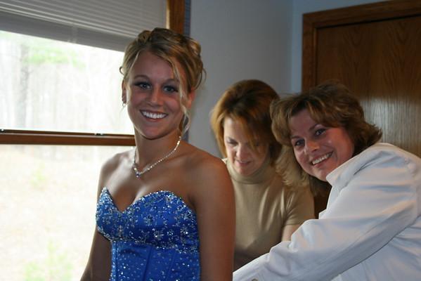 2008 Pulaski Prom Photos