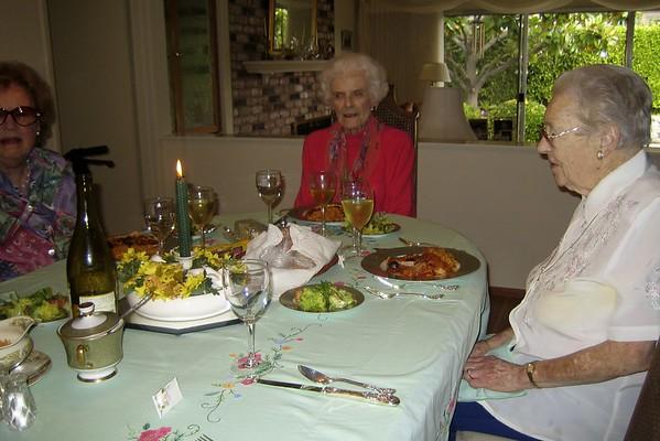08-05-19 Aunti Mary's 89th