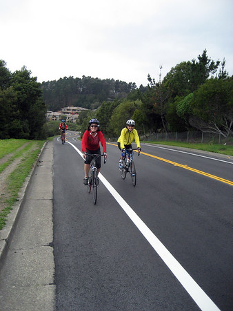 08-05-20 bike ride with Peg in Marin