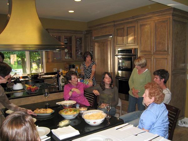 08-09-21 dinner at the Brod's