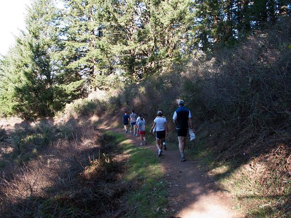 08-11-30 Family hike