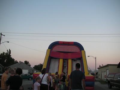 2008-08-07 Rock County Fair Parade