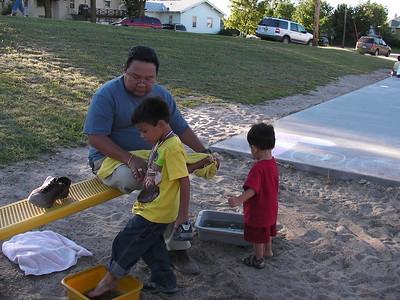 2008-08-28 AJ Math Olympics