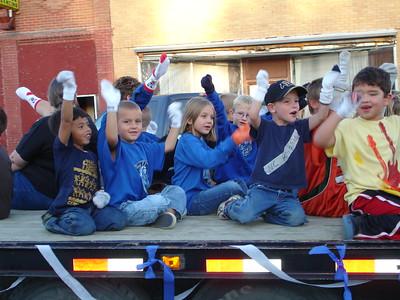 2008-10-02 RC Schools Homecoming Parade