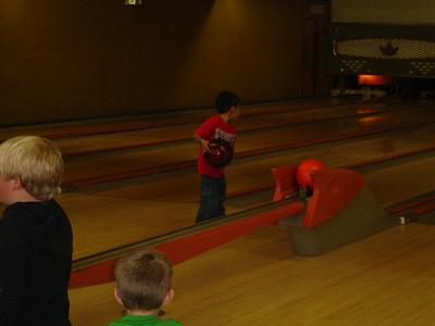 2008-10-25  AJ 1st Bowling