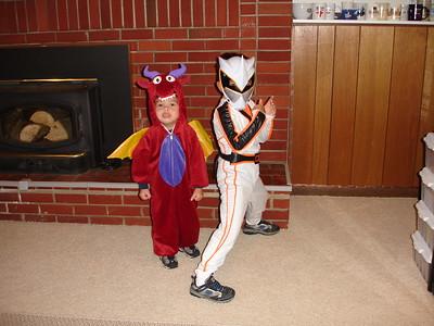 2008-10-27 Lamplighters Halloween