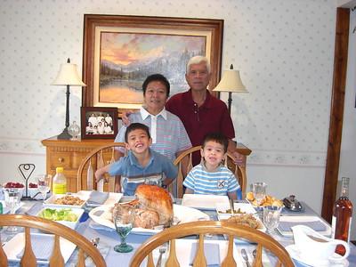 2008-11-27 Thanksgiving