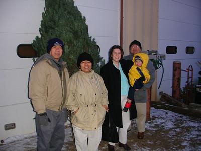 2008-12-04 Christmas Tree