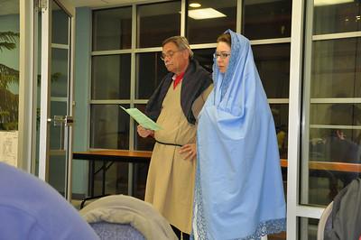 2008 12  Advent Celebration