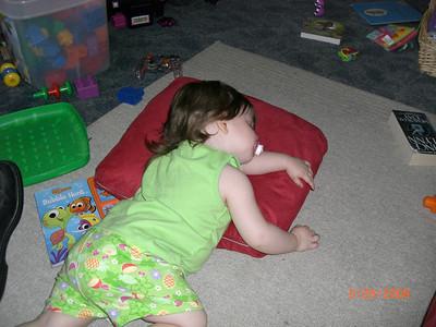 Jennifer - May 2008