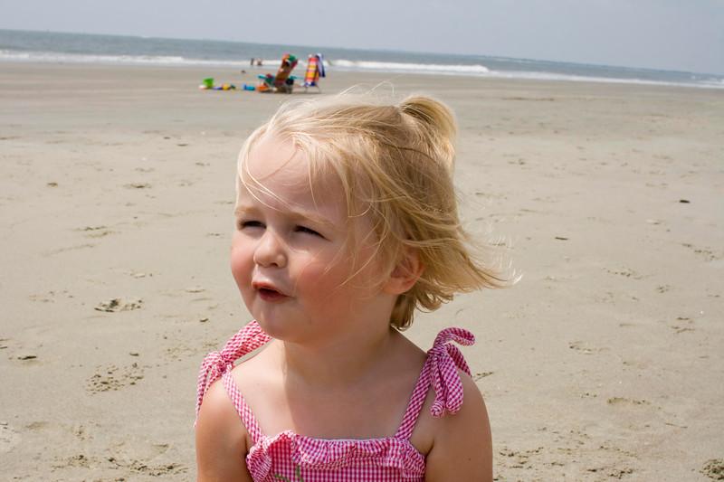 At the Beach-6