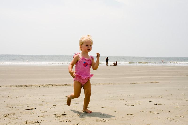 At the Beach-10