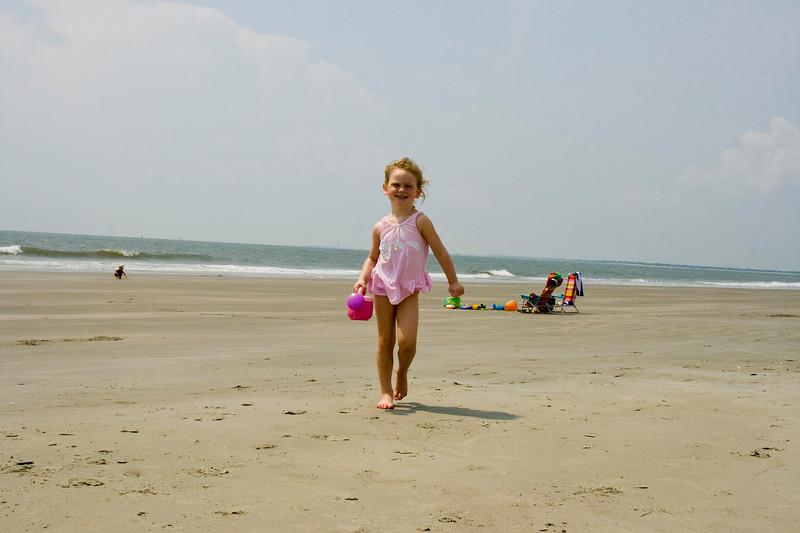 At the Beach-3